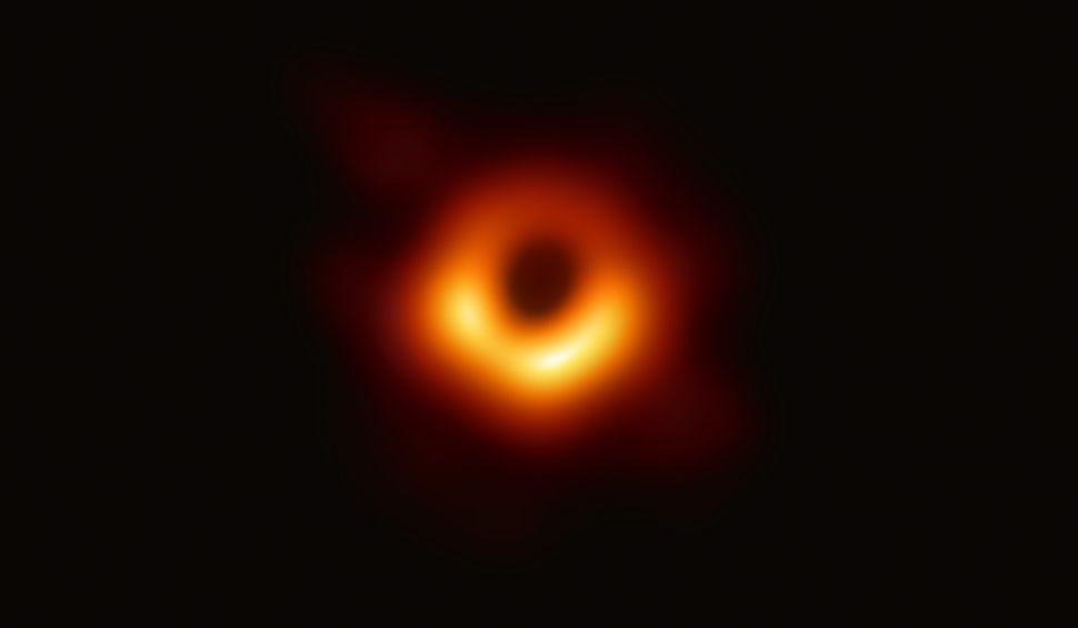 Хокинг Черная дыра