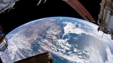 Photo of Земля онлайн. Трансляция с МКС в реальном времени.