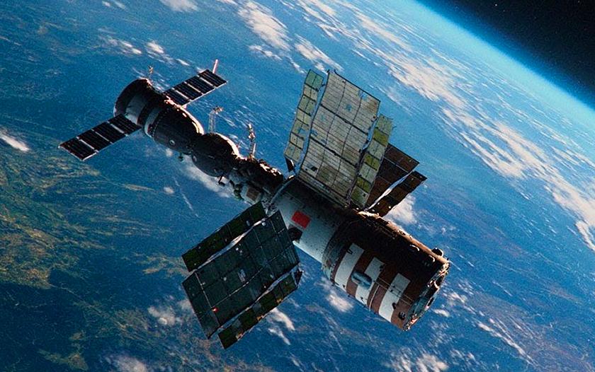 Космический аппарат Салют-7