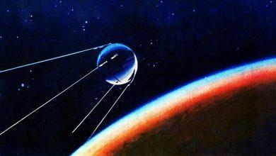 Photo of «Спутник-1!» 6 интересных фактов о первом спутнике человечества.