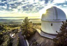 Photo of Космос онлайн. Бесплатная трансляция с телескопов.